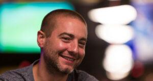 Chance Kornuth não quer ver dealers sendo maltratados na WSOP