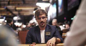 Yuri Martins bate na trave do tri com quarto lugar no Evento #42 da WSOP