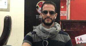 Murilo Milhomem venceu um torneio na modalidade que melhor conhece