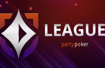 Liga partypoker volta às telas com Brasil dominando
