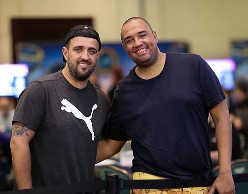 André e Adriano Akkari projetaram o Melhor Pudim do Mundo para o sucesso
