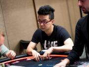 Pete Chen finalmente pode dizer que é campeão da WSOP