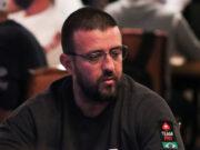 André Akkari mostrou boa leitura na WSOP