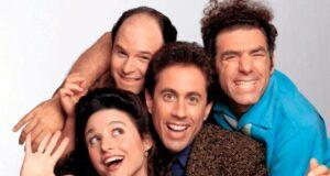Seinfeld foi encerrada há mais de 20 anos, mas ainda faz sucesso